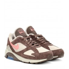Nike - Women Sneakers Air Max 180 leather sneakers item no.P00355885 UFXNAIT