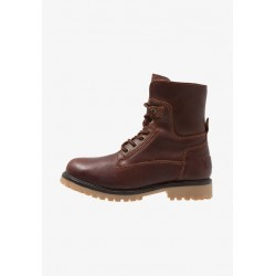 Wrangler Lace-up boots - brier - Womens T-Shirts BDIEURXR