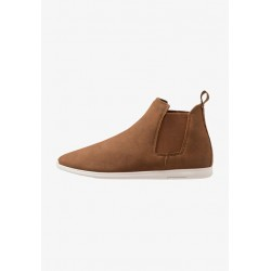 YOURTURN Classic ankle boots - brown - Womens T-Shirts ETJERWTR