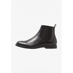 Zign Classic ankle boots - black - Womens T-Shirts JPVFCGGY