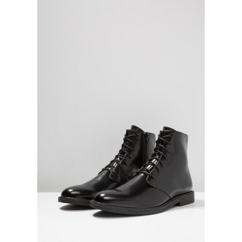 Zign Lace-up boots - black - Womens T