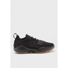 Boy Shoes Nike Black PG 1 Youth NI727SH79AKQ ZNSATZZ