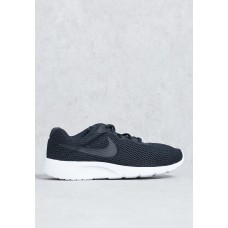 Boy Shoes Nike Black Tanjun BR Youth NI727SH34OUR GVUDUWY