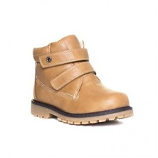 Chatterbox Boys Honey Easy Fasten Ankle Boot - Boy Shoes 28014 TURYDGN