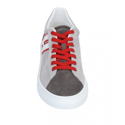 HOGAN Boy Shoes Sneakers Women's Blazers  ] ATCJQAN
