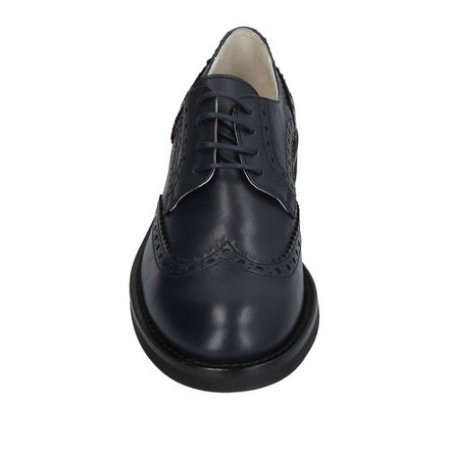 MONTELPARE TRADITION Boy Shoes Laced shoes Women's Blazers ] IMDLADF