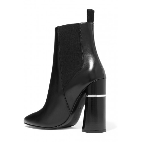 3.1 Phillip Lim | Drum leather ankle boots | NET-A-PORTER.COM - Women Boots 3.1 Phillip Lim 1057070 ZHGCKBD