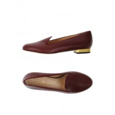 CHARLOTTE OLYMPIA Women Loafers Loafers Women's Blazers ] SCNNMWT